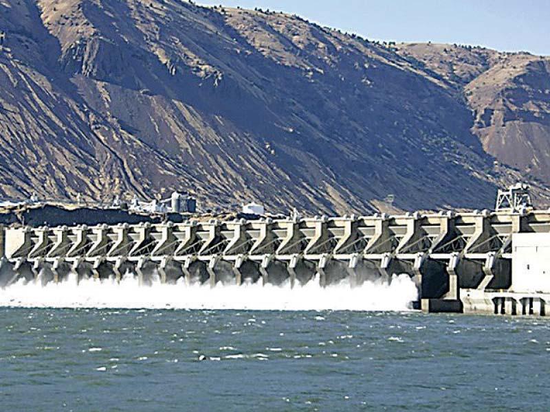irsa body calls for building two mega dams as crisis deepens