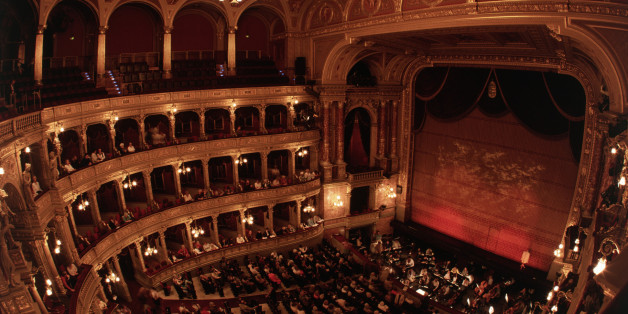new york s met opera to stage opera for toddlers