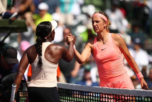 stephens aims for sixth title after reaching miami final