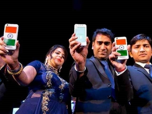 indigenisation india moots duties on key smartphone component sources