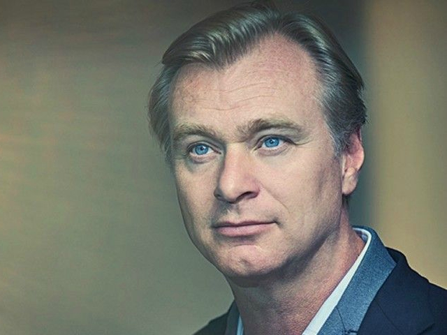 everybody has to adapt to a new reality christopher nolan