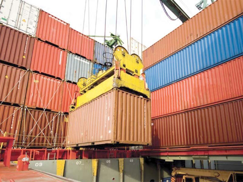 focus only on boosting exports is a bad strategy
