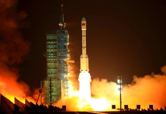china s space dream a long march to the moon