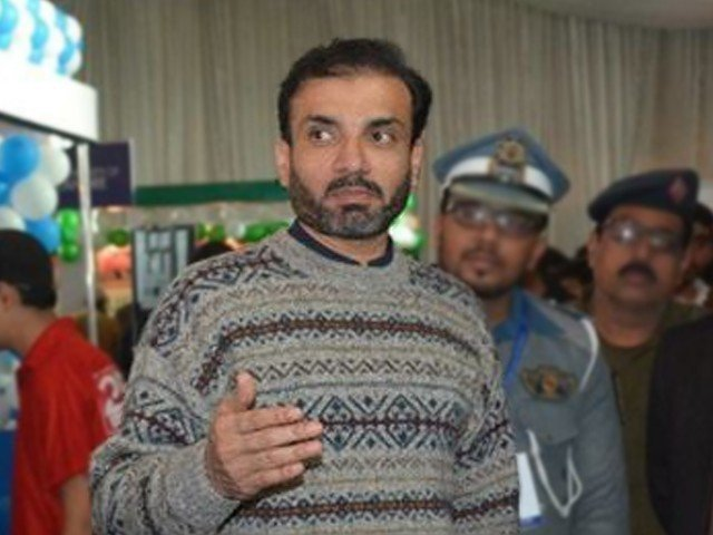dc gujranwala sohail tipu committed suicide says forensic report