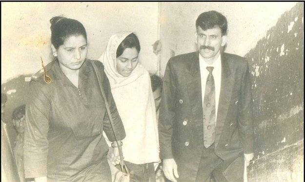 after 20 years asma nawab two others acquitted by supreme court
