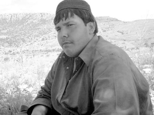 martyred schoolboy aitzaz s brother writes to pm says family left without security aid