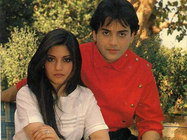zoheb hassan reminisces about late sister nazia in tearful new interview