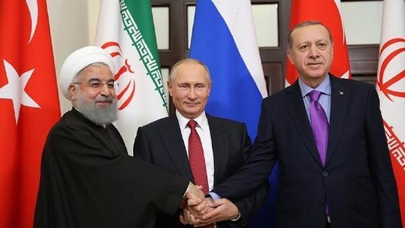turkey hosts critical summit on syria with russia iran