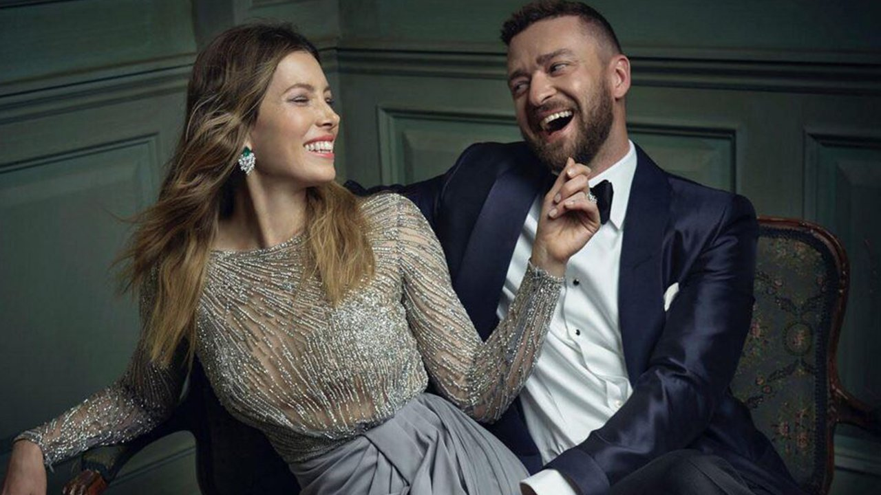 justin timberlake jessica biel reveal son s complicated delivery