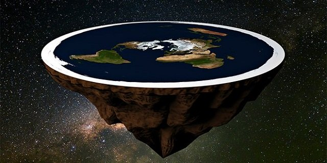 only two thirds of american millennials consider earth to be round