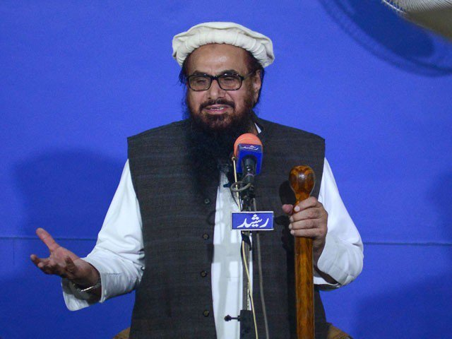 lhc orders govt not to harass jud chief