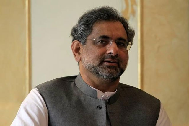 pm challenges those who oppose amnesty scheme