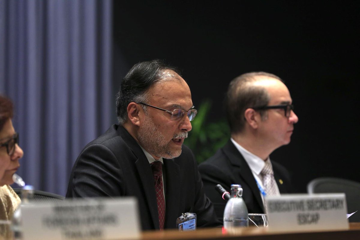 chinese are guests working for development ahsan iqbal