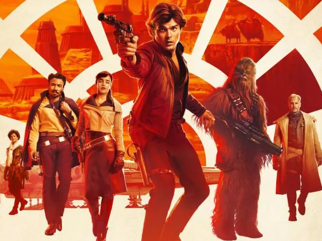 trailer of solo a star wars story brings together franchise s iconic figures