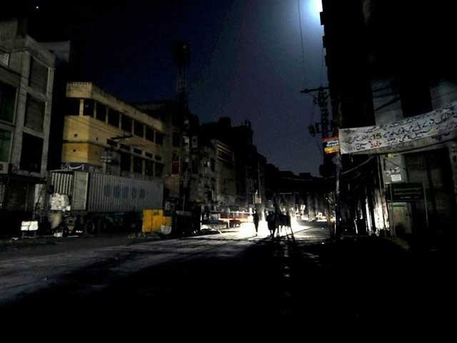 nepra to probe unannounced power loadshedding in karachi amid public outcry