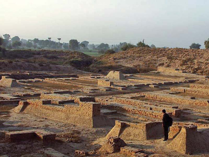 open roof tours to be introduced in harappa