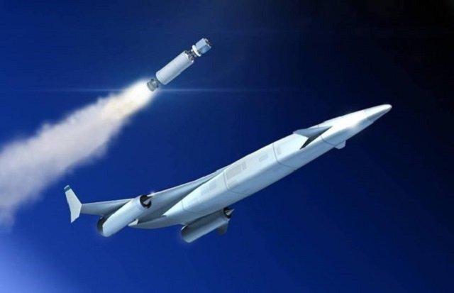 boeing joins multi million dollar investment in hypersonic flight technology