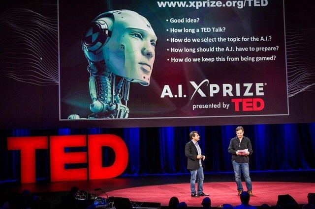 tech dream still alive at ted gathering despite facebook debacle
