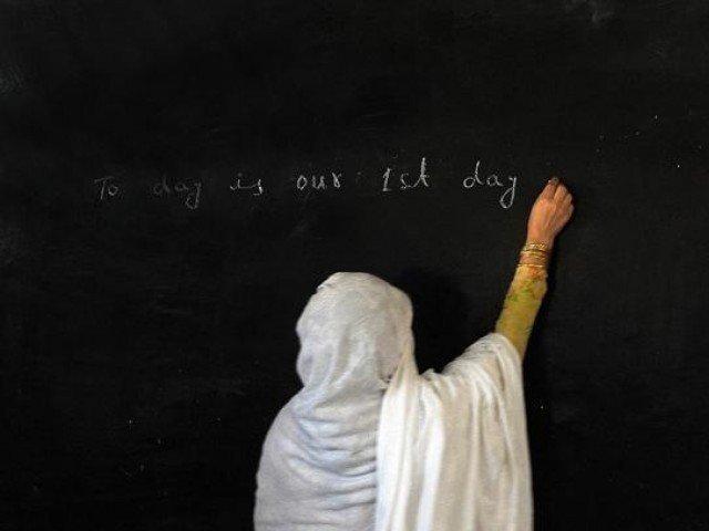 k p tells education officers to punish truant teachers students