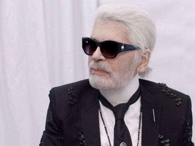 karl lagerfeld s stance on metoo spurs boycott of chanel