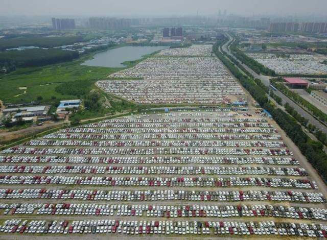the move will be followed by commercial vehicles in 2020 and passenger cars in 2022 photo afp