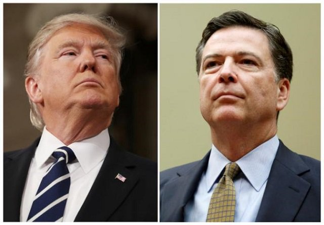 former fbi chief says trump s leadership style strikingly similar to mob boss