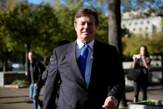 trump s ex campaign chief manafort to seek dismissal of charges
