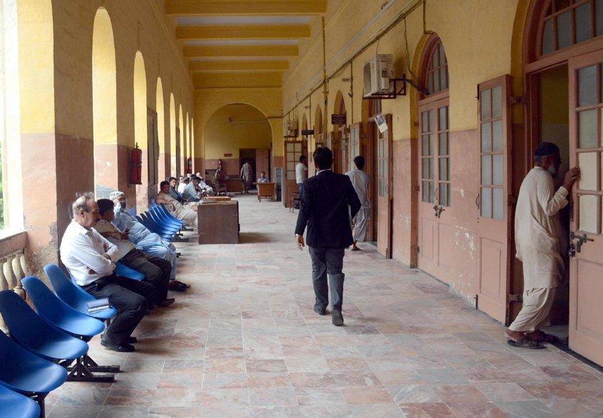 steps needed to end miseries of poor litigants