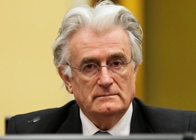 un judges to hear karadzic appeal against 40 year jail term