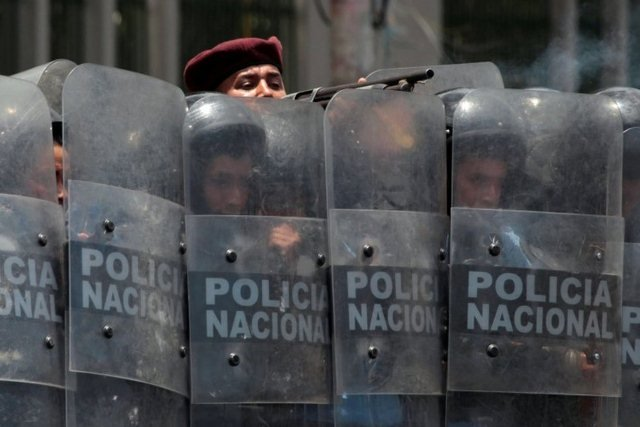 at least three dead including police officer in nicaragua protests