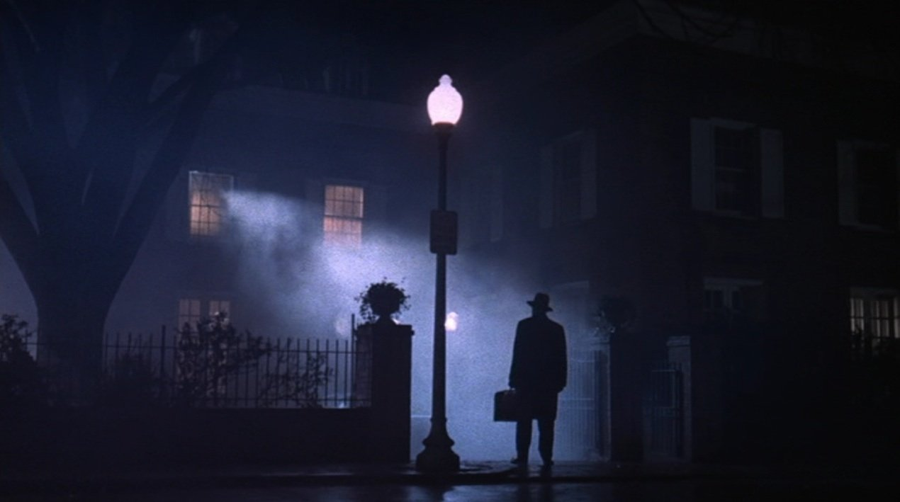 the exorcist director films real exorcism for upcoming documentary