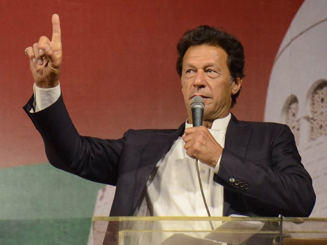 will round up corrupt politicians in boxing ring to face off against amir khan imran