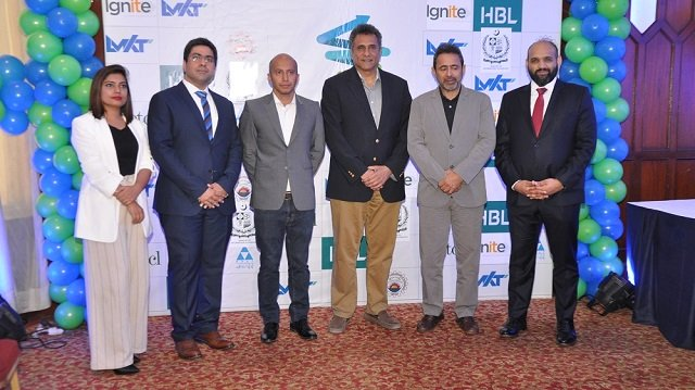 the nic in karachi which aims to provide incubation services for over 200 next generation businesses in the first five years will empower aspiring sindh based entrepreneurs to create high growth and sustainable businesses photo ignite nic
