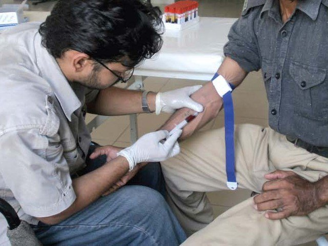 punjab witnesses alarming surge in hepatitis patients