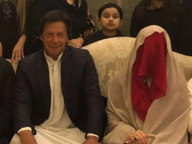 Imran's sisters who are not happy at his third marriage were also residing in the Bani Gala residence and was actively involved in its renovation, the reported added. PHOTO: EXPRESS/FILE