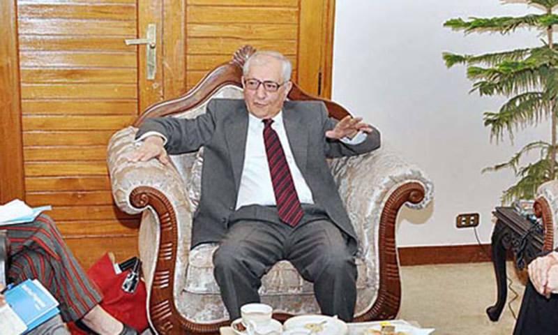 balochistan governor muhammad khan achakzai photo app