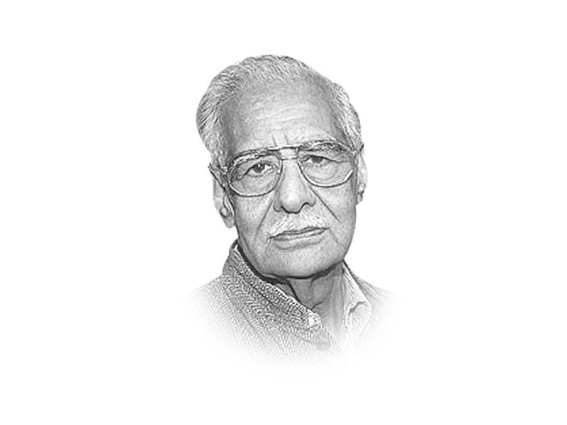 The writer is a syndicated columnist and a former member of India's Rajya Sabha
