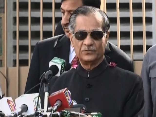 cjp irked by pathetic condition of lahore s hospital