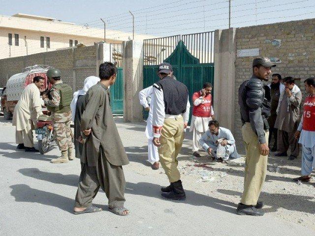 dig claims target killer who murdered hazara men met his fate