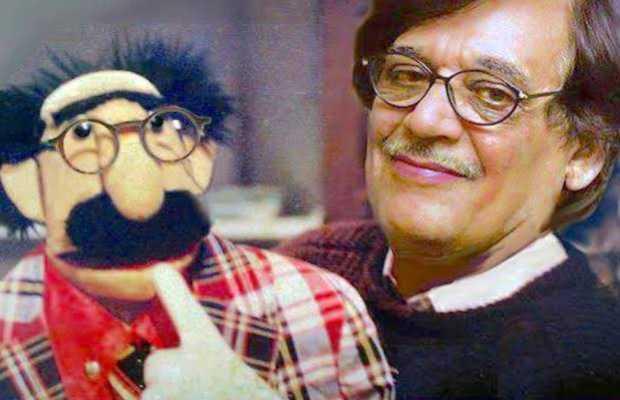 Farooq Qaiser of Uncle Sargam fame passes away