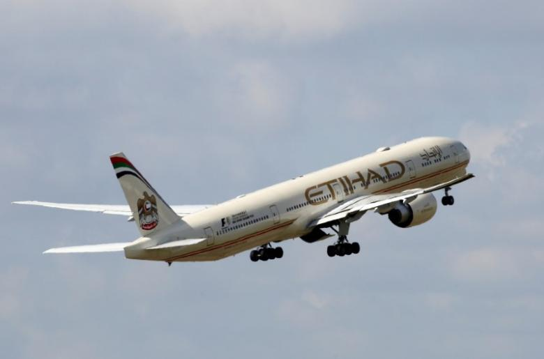 Abu Dhabi also offers desert safari expeditions apart from world class golf and Yas Marina circuit. PHOTO: REUTERS/FILE