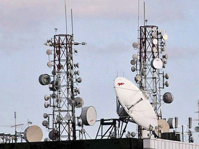 telcos to guard their installations in mohmand
