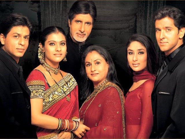 kabhi khushi kabhie gham is getting a tv remake and it s totally phat