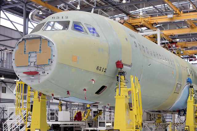 aerospace suppliers look to blockchain for parts tracking