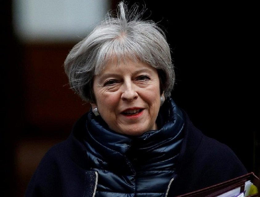 pm does better than expected in england local elections