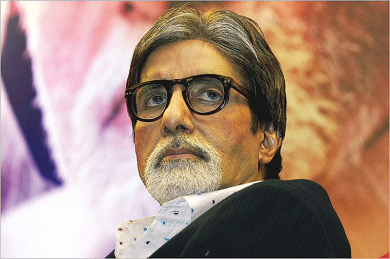 i have no legacy to leave behind amitabh bachchan