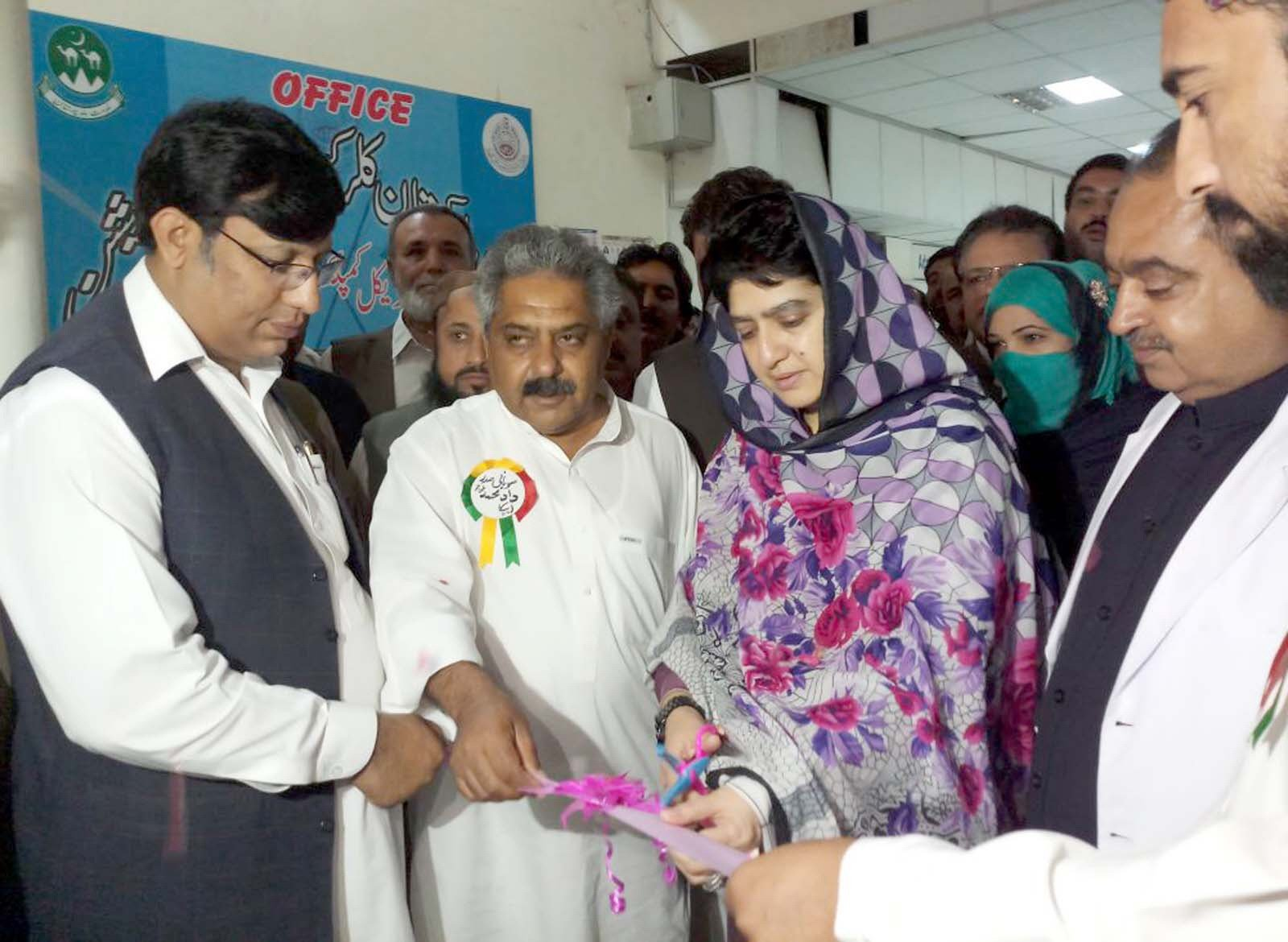 quetta to get second maternity hospital