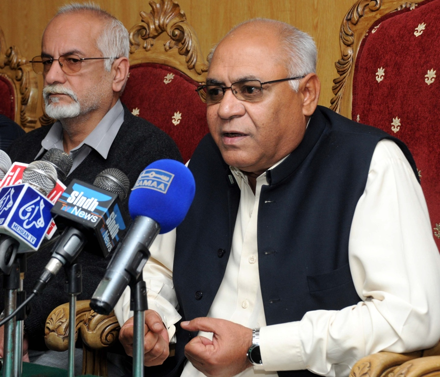 hasil bizenjo vows to protect parliament s sovereignty
