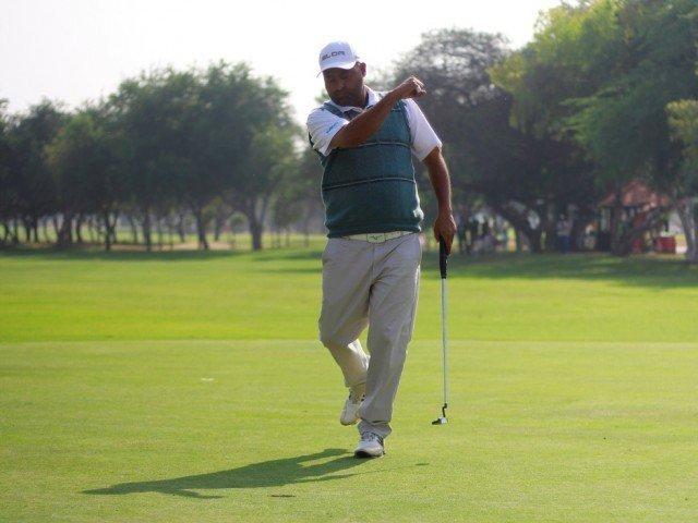 all pakistan open golf championship to kick off on thursday