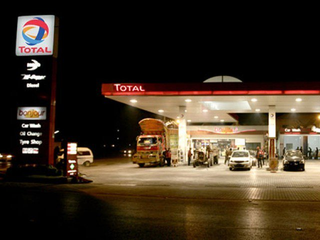 total parco opens 600th service station